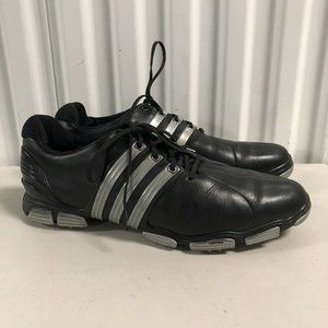 Adidas Tour 360 Boost 2.0 Golf Shoes Black 8.5